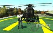 model by: Infinity Ward / Modern Warfare 2
