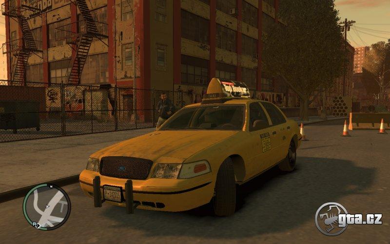 News Archive - GTA 4 / Grand Theft Auto IV - on Gta cz