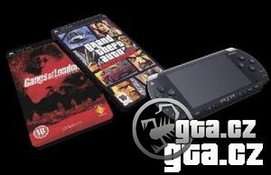 Download PSP with Games - GTA 4 / Grand Theft Auto IV - on