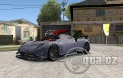 Original Car from Project Cars Convert to SA by Nb7 Project x Sharkbite Team