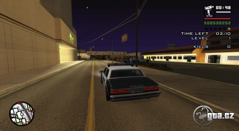 Download SA Widescreen Fix Pack - GTA 4 / Grand Theft Auto