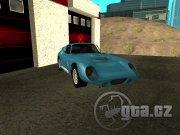 Test Drive Unlimited; SeaNorris (GWM Modding Team)