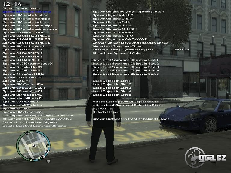 Download GTA 4 - Trainers - GTA 4 / Grand Theft Auto IV - on