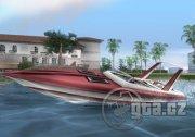 Boat VC to SA