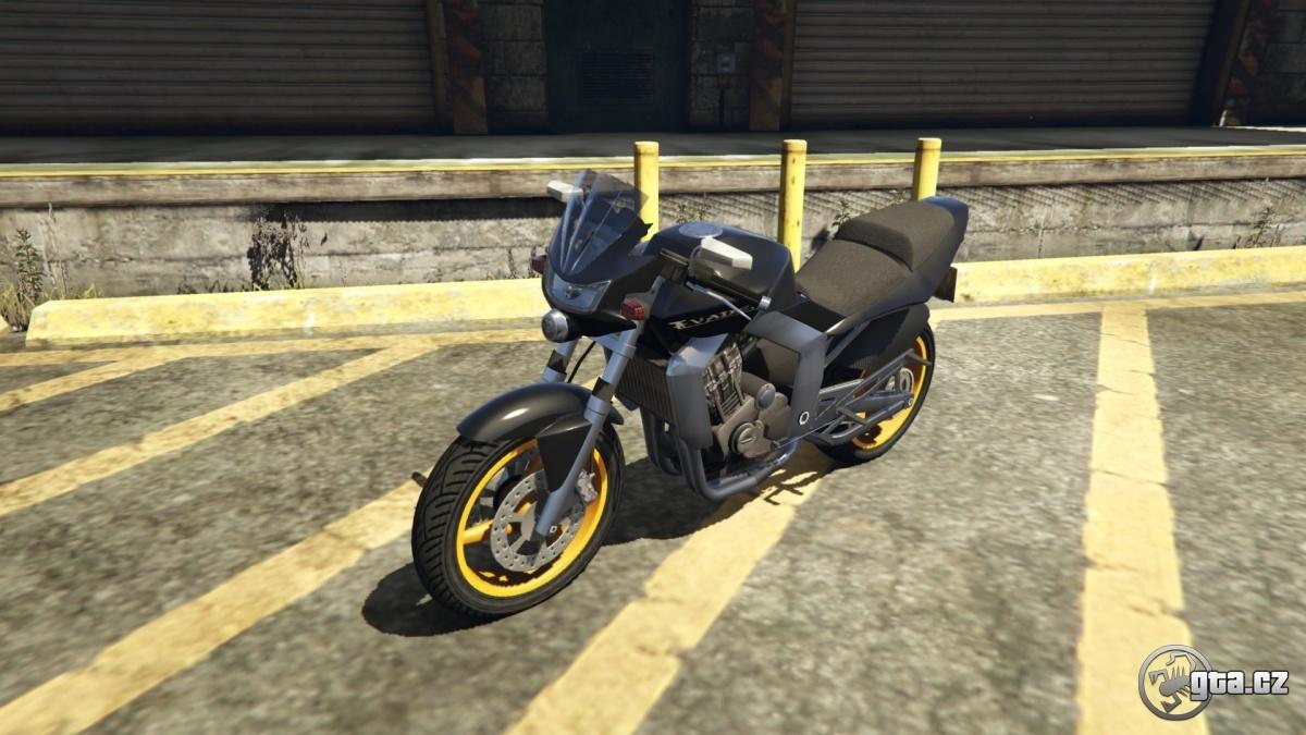 Shitzu Vader - GTA V / Grand Theft Auto 5 - on Gta.cz